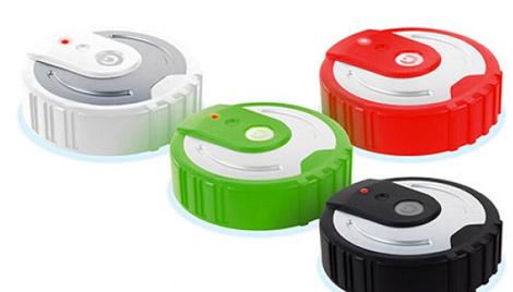 UBot Cleaning Robot - verkrijgbaar 4 trendy kleuren!