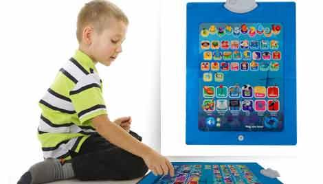 Leer uw kind spelenderwijs tellen, spellen, letters, woordjes en meer met deze s