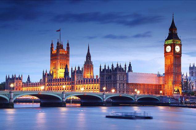 3 dagen Londen - Verblijf in het 4* Leonardo Hotel London - inclusief. ontbijt (