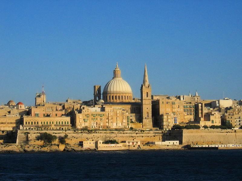 Geniet van de zon op Malta, Meliehha - Verblijf in een 4* hotel, inclusief vluch